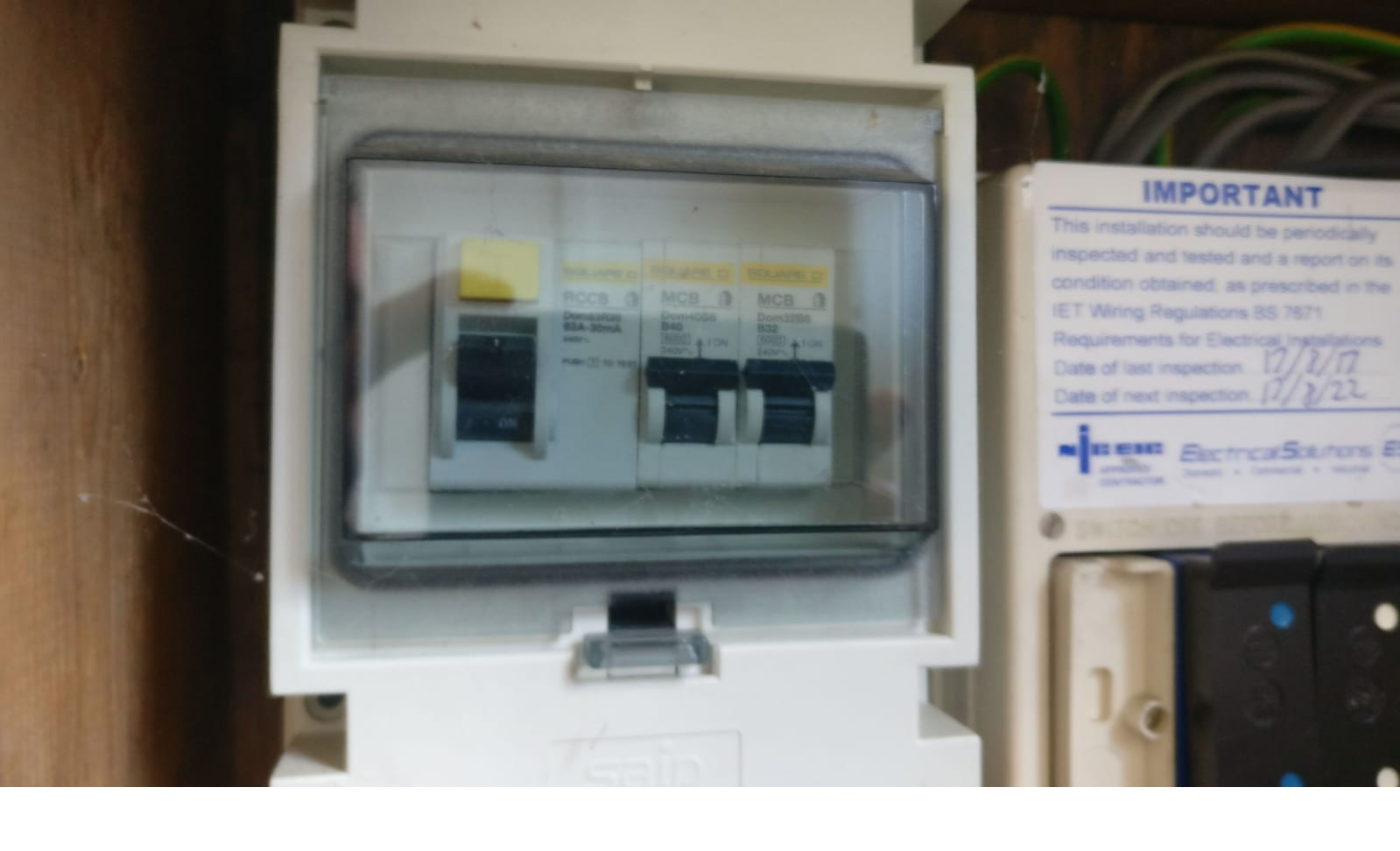 Old style fuse carrier colours and ratings - HomeOwnersHub | Wylex Fuse Box Recall |  | HomeOwnersHub